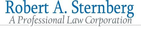 STERNBERG LAW OFFICES Logo